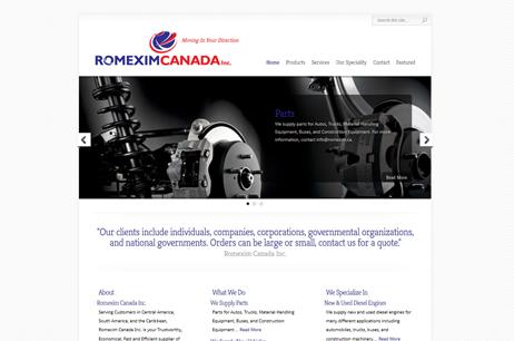Romexim Canada Inc.