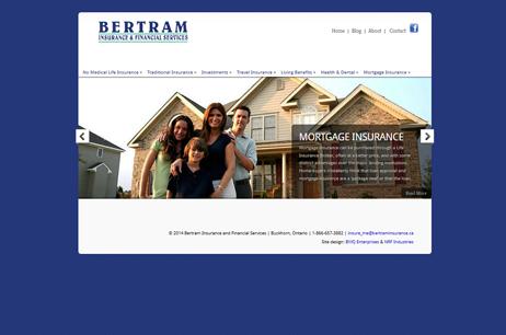 Bertram Insurance