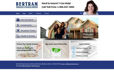 Bertram Insurance 2