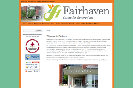 Fairhaven LTC